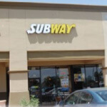 Tenant Improvements for Subway Restaurants Phoenix