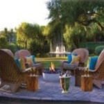 commercial tenant improvement at the Fairmont Scottsdale Princess Resort